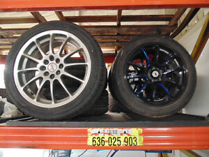 -AUTOKAPUT HAS LOTS OF RIMS OR MAG WHEEL FOR YOUR RIDE