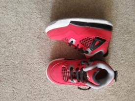 Baby Jordan Shoes7 (Battersea)
