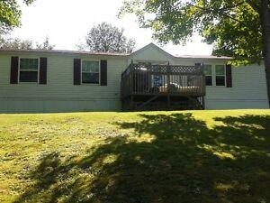 Mini home for sale