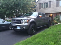 2011 Ford F-150 FX4 - Awesome Find **REDUCED**