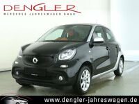 Smart FORFOUR 52KW TWINAMIC*AUDIO*LED*PTS*SHZ Passion