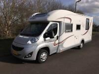 Rapido 7091FF Design Edition, 2014, Sleeps 4 5 Seat Belts, Highly Recommended