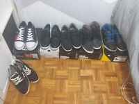 Men's Shoes Size 13-14 Need Gone