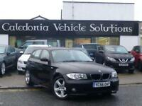 2006 56 BMW 1 SERIES 2.0 120D SPORT 5D 161 BHP DIESEL