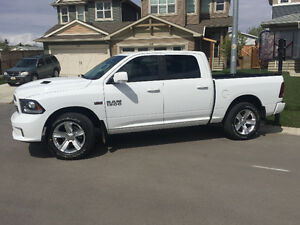 2015 Dodge Power Ram 1500 Sport Other
