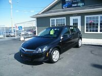 2009 Saturn Astra Hatchback 68,000km LOADED AND INSPECTED