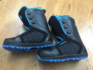 Firefly Snowboard Boots Size 9