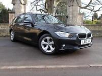 2013 BMW 3 Series 320d EfficientDynamics 5dr 5 door Estate
