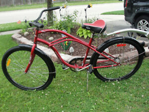 "Red Ross Lifestyle cruiser Bike 26"" tire DEAL!!!"