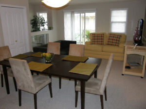 Condo 1 Bedroom & Den (Modern, Cathedral Ceilings)