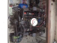 Bateau 2555 mecanique 350