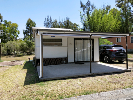 Onsite Caravan for sale/Hallidays Point Hallidays Point Greater Taree Area Preview