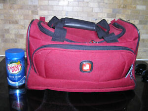 Multi-Purpose Overnight, Carry-On, Lunch, Food & Beverage Bag