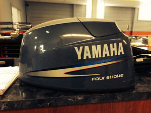 OUTBOARD COWLINGS - YAMAHA Peterborough Peterborough Area image 1