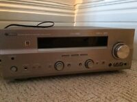 Discontinued Yamaha Dspax757Se Home Cinema Amplifier