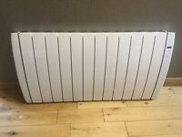 Haverland RCTT Electric Radiators (5 Units)