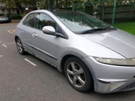 image for Honda Civic Diesel 2.2 (non ULEZ compliant)