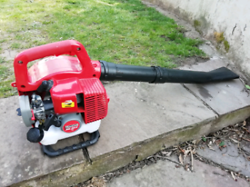 Mountfield leaf blower good condition
