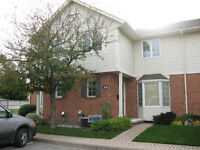 St. Catharines Townhouse for Sale