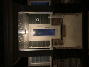 Modern TownHome/Condo Availible For Rent $1700