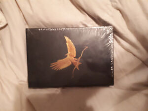 The Hunger Games Hard Cover