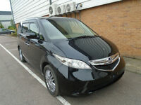Honda ELYSION 3.0 V6 8 SEATER