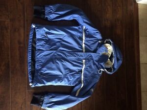 Ladies ski/snowboard suit- large