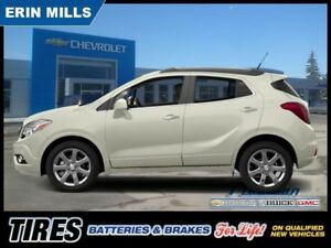 2014 Buick Encore Premium AWD  NAVI SUNROOF AWD LEATHER