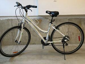 Louis Garneau - Women's Bike