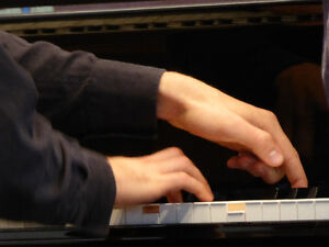 Pianist/Composer offering music lessons! Kitchener / Waterloo Kitchener Area image 3
