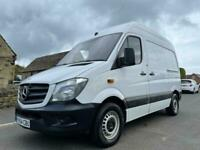 2014 Mercedes-Benz Sprinter 2014 64 MERCEDES BENZ SPRINTER 2.1 310 CDI SWB 3.5t
