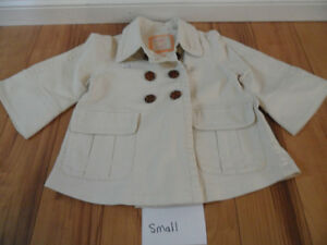LIGHT WEIGHT GIRLS JACKET SIZE 5
