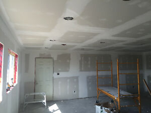 Restoration & New Construction Painting & Dry Wall Services Regina Regina Area image 5