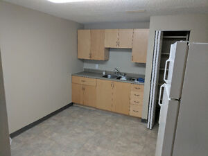 St Albert Basement Suite - Reno'd and Legal, Utilities INCLUDED!