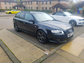 Audi a4 s line avant 2.0