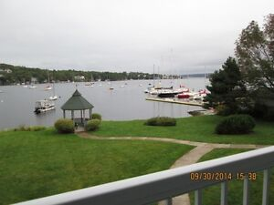 Best View in Complex Bedford Basin w Mooring Rights Shore Dr.