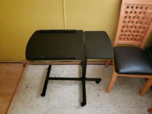 Mainstays Laptop Cart (Like new from box)