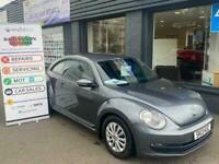 2013 Volkswagen Beetle 1.2 TSI 3d 103 BHP Hatchback Petrol Manual
