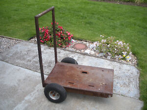 Cart for Garden or Yard