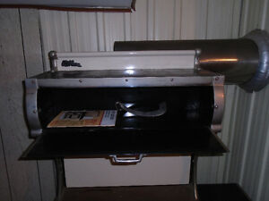Elmira Wood-Burning Stove/Oven/Etc. Windsor Region Ontario image 3
