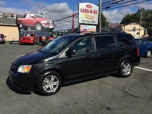 2010 Dodge Grand Caravan SE   FREE Winter tires on all cars and