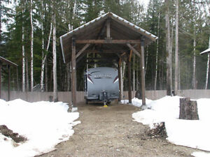 #9 1701 Ireland Road, Shuswap Lake
