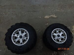 Carlisle atv tires and rims
