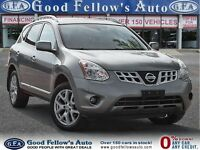2011 Nissan Rogue LEATHER. SUNROOF, AWD