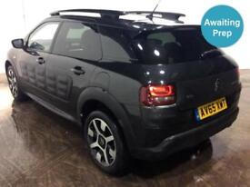 2015 CITROEN C4 CACTUS 1.6 BlueHDi Flair 5dr SUV 5 Seats