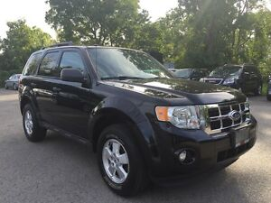 2011 FORD ESCAPE XLT * LEATHER * LOW KM * MINT CONDITION London Ontario image 8