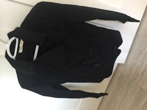 Spring jackets - size small