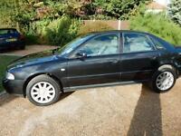 CHEAP CAR - 2000 Audi A4 1.8 SE 4dr