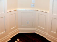 Interior Door And Trim Installation / Best Prices in the GTA