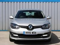Renault Megane 1.5 Dynamique Tomtom Energy Dci S/S 2015 (15) • from £38.00 pw